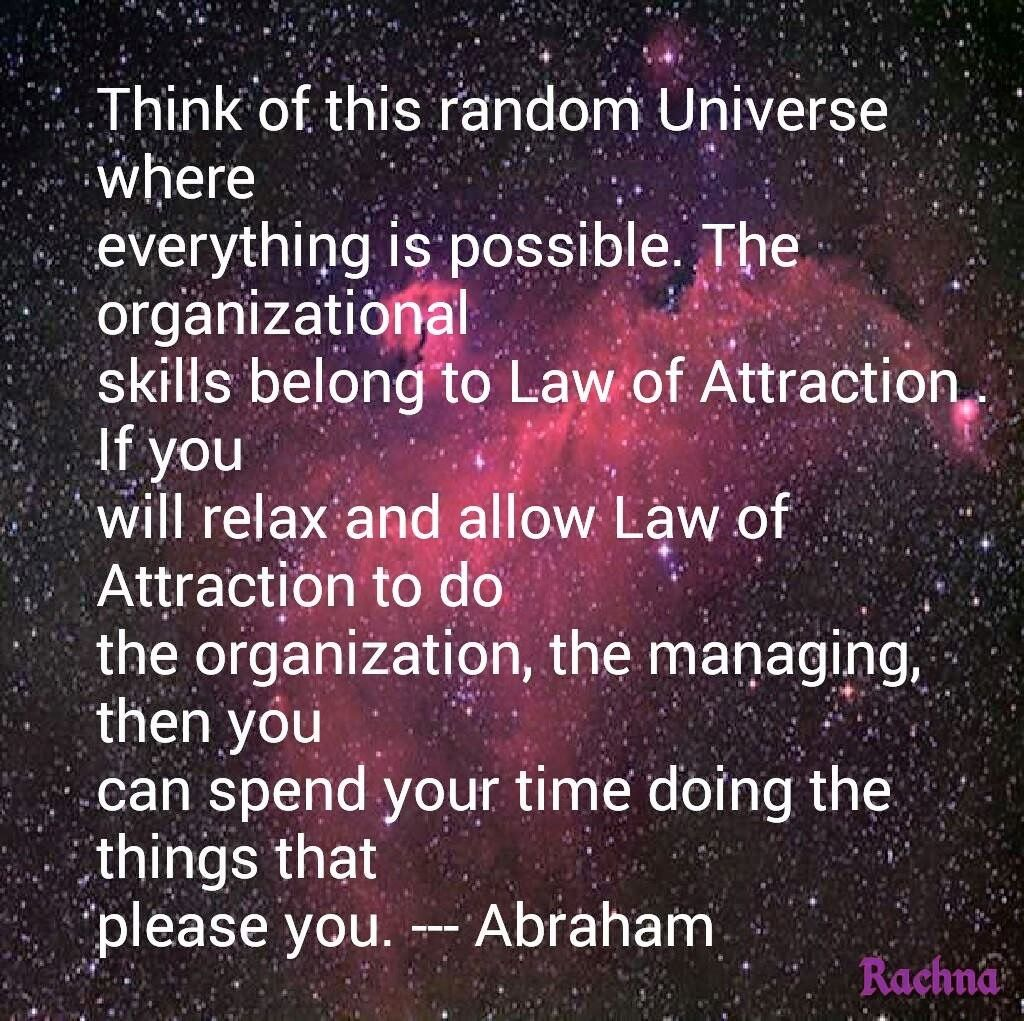Law Of Attraction Quotes Abraham Hicks  Law Of Attraction  Life Quotes  Pinterest