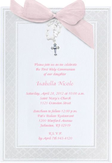 invites =)