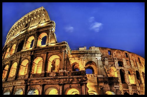 Rome Italy Attractions Top Tourist In Vacation Ideas Europe