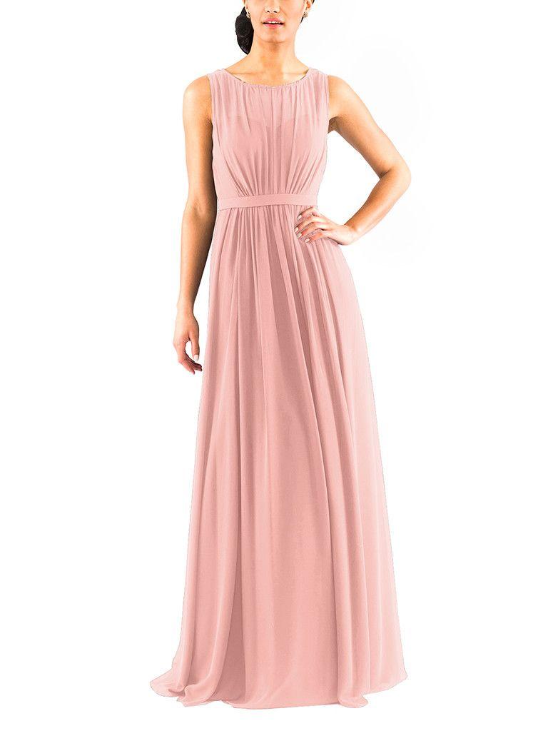 Jenny Yoo Vivienne Bridesmaid Dress