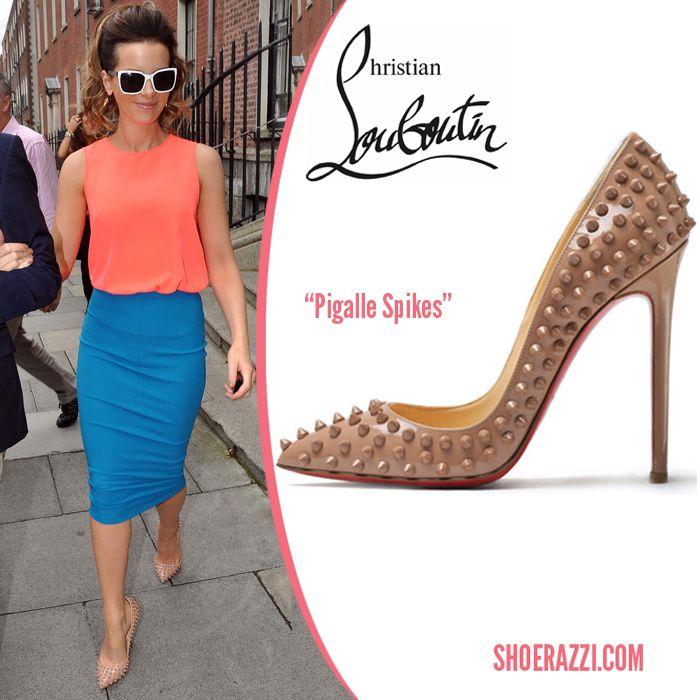 37b9fa453a3 Kate Beckinsale Celebrity Shoes