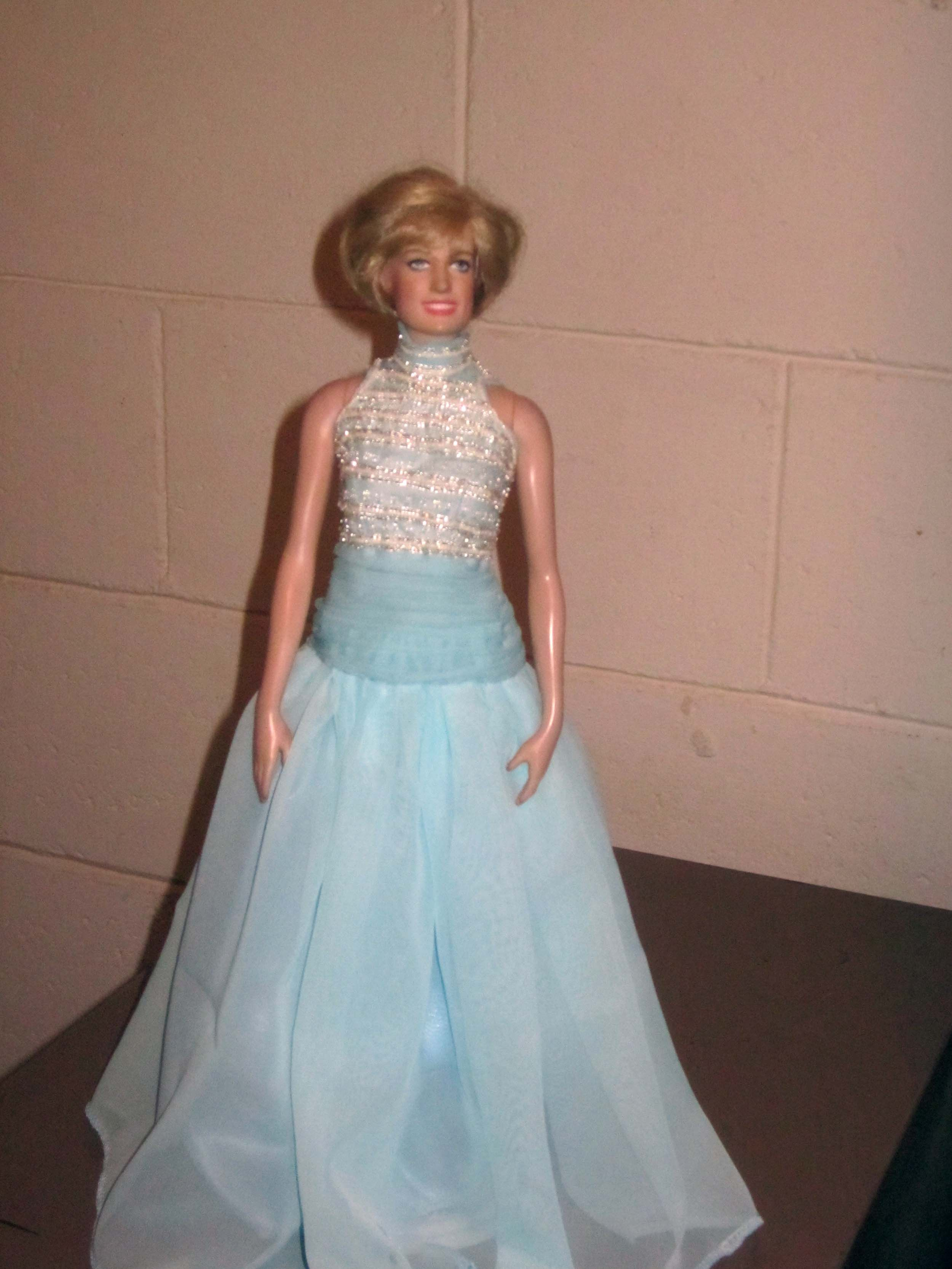 Luxury Princess Diana Wedding Gown Inspiration - All Wedding Dresses ...
