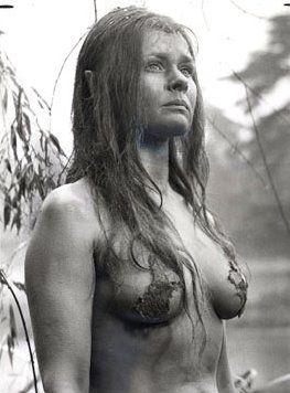 Dame judith densh nude