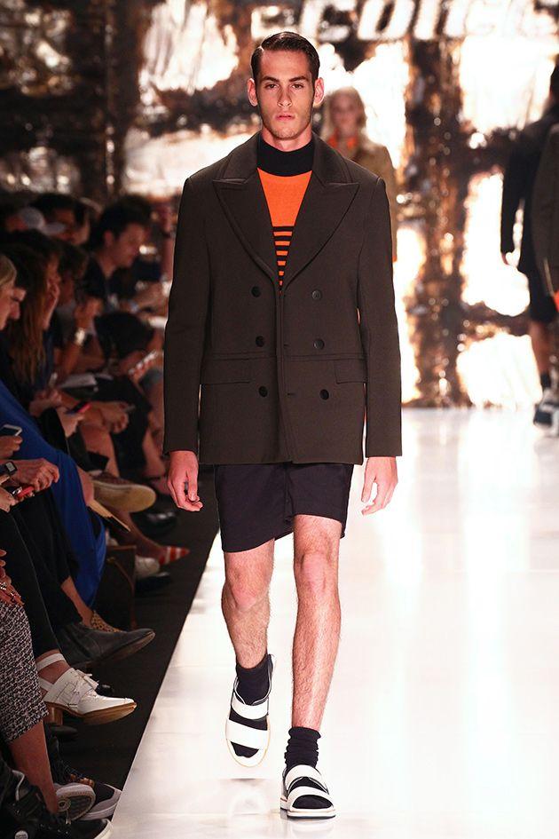 4459ea1dd Colcci outono-inverno 2015 | TEM PRA HOMEM | Fashion