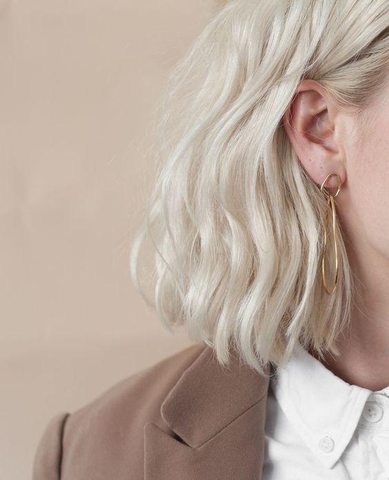 carr blond polaire coloration pinterest cheveux cheveux blond et coloration cheveux. Black Bedroom Furniture Sets. Home Design Ideas