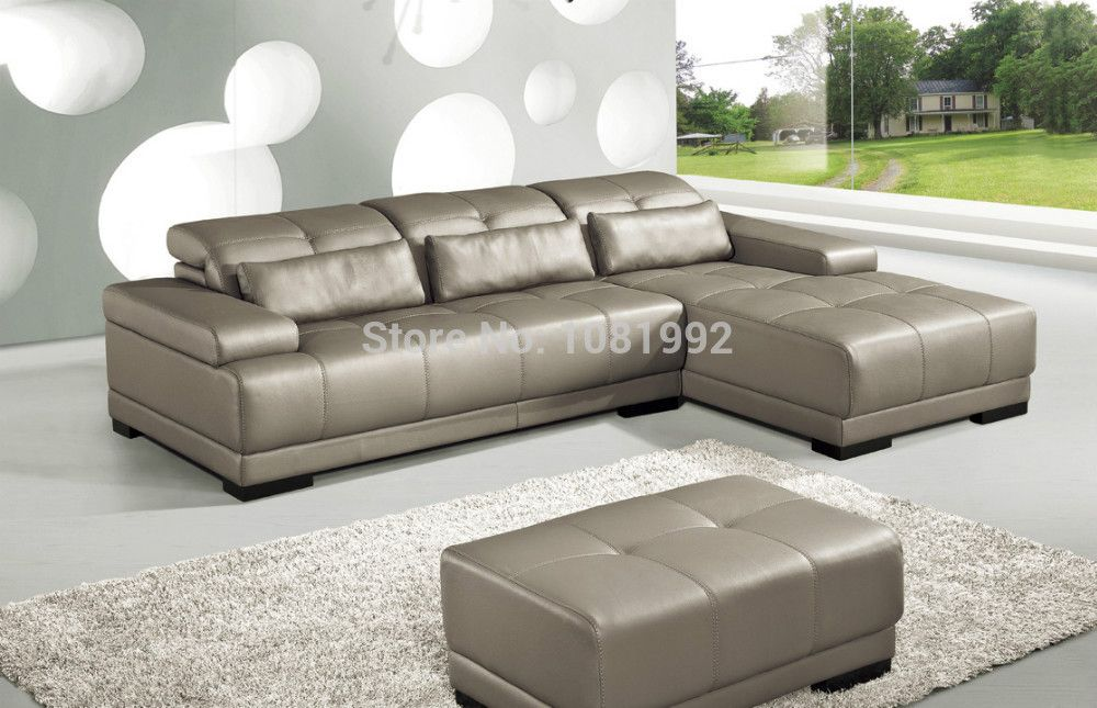 Find More Information About Genuine Top Italy Leather Sofa Sectional With Light Spot For You Livingroom High Quality China In 2020 Leather Corner Sofa Genuine Leather Sofa Best Leather Sofa