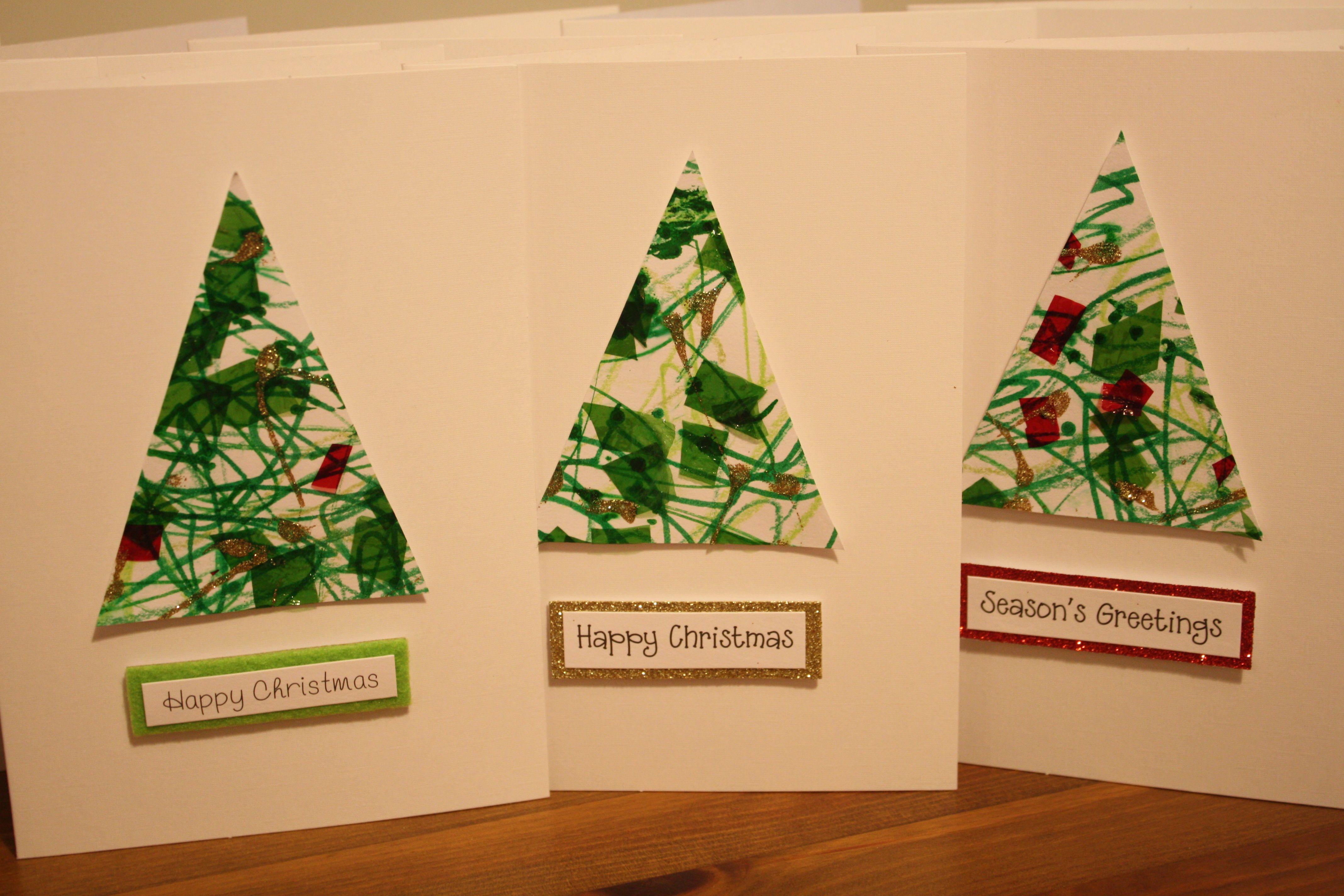 Emilys Christmas Cards Coraline Christmas Pinterest Christmas