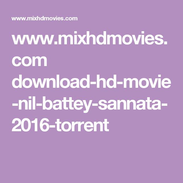 Nil Battey Sannata 2 movie download 720p hd