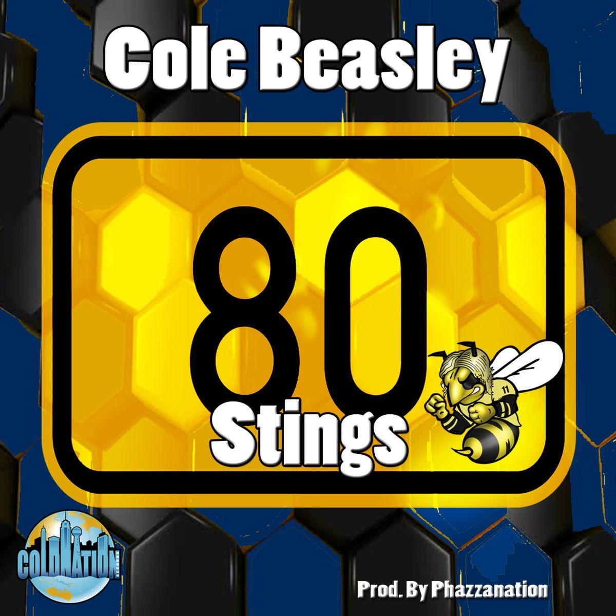 New Music Cole Beasley 80 Stings New music, Music