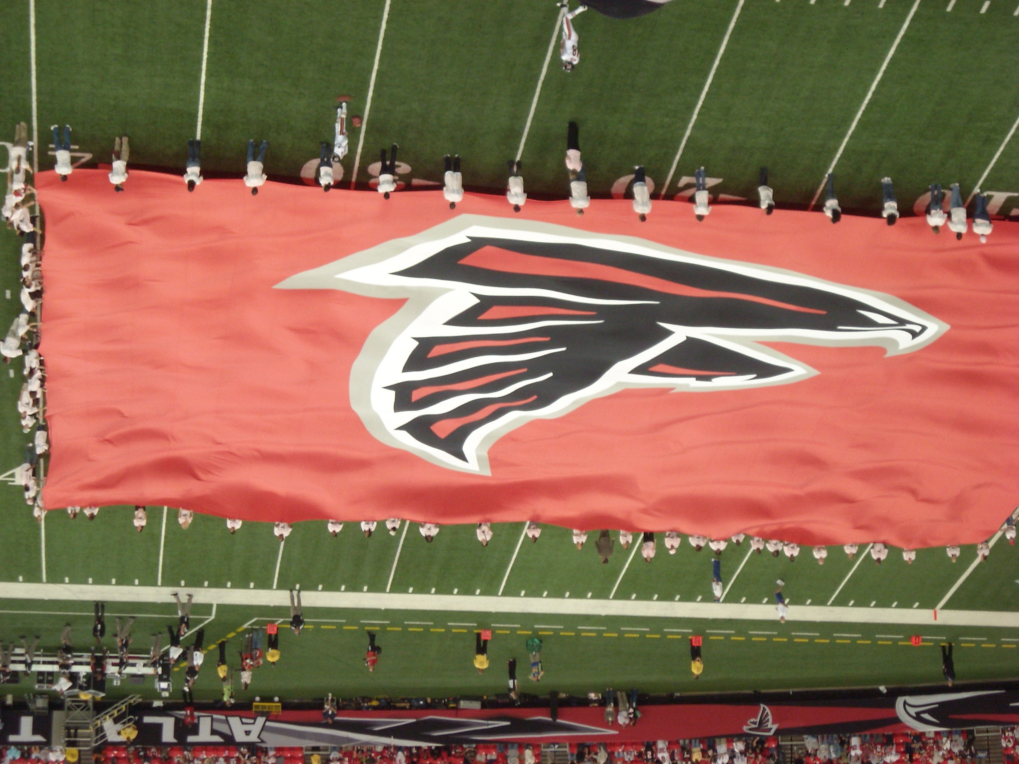 Atlanta Falcons Football Game Live With Images Atlanta Falcons Football Atlanta Falcons Logo Atlanta Falcons Memes