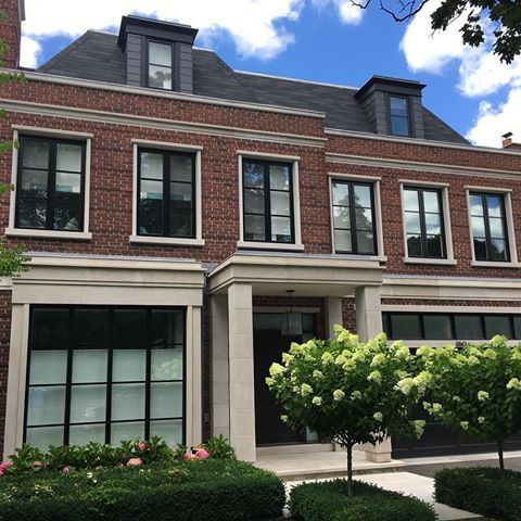 Image Result For Richard Wengle Georgian Architecture House Exterior Exterior Design