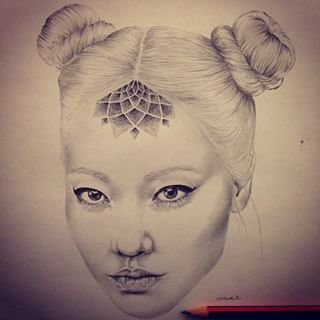drawings of soo joo - Google Search