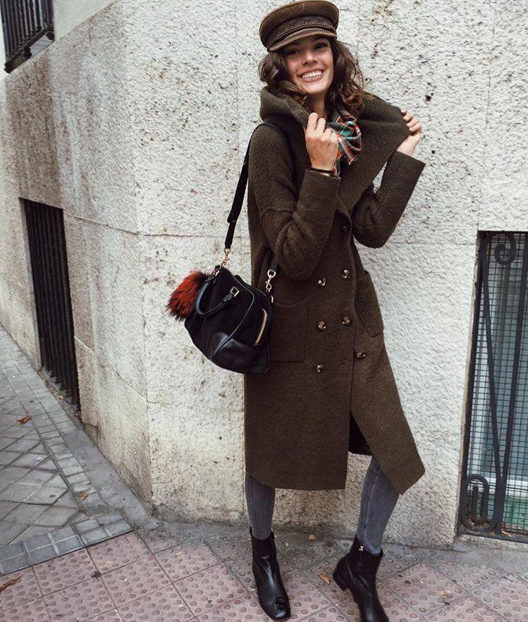 "vera tonkin on Twitter: ""Marta Ortiz being the cutest via Instagram https://t.co/YBJyEE5qPl"""