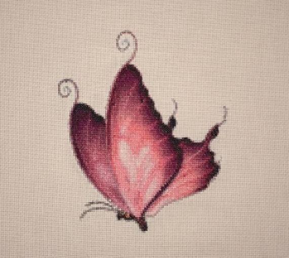 Pink Swallowtail Butterfly counted cross stitch pattern -  Pink Swallowtail Butterfly  counted cross stitch pattern  - #1998tattoo #butterfly #candletattoo #counted #Cross #daffodiltattoo #kandinskytattoo #maketattoo #memorabletattoos #misunderstoodtattoo #numericaltattoos #Pattern #Pink #smalltattoo #Stitch #Swallowtail #tattooblackwork #tattoostattoo
