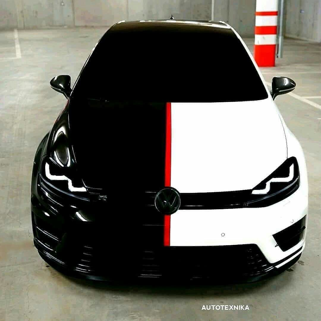 Golf Gti Vinilos Para Autos Calcomanias Para Coches Auto Jetta [ 1080 x 1080 Pixel ]