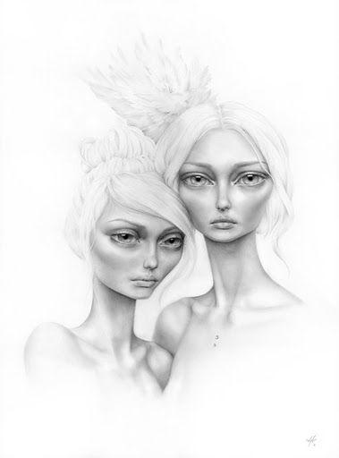 Mandy-Tsung_Two-Sisters