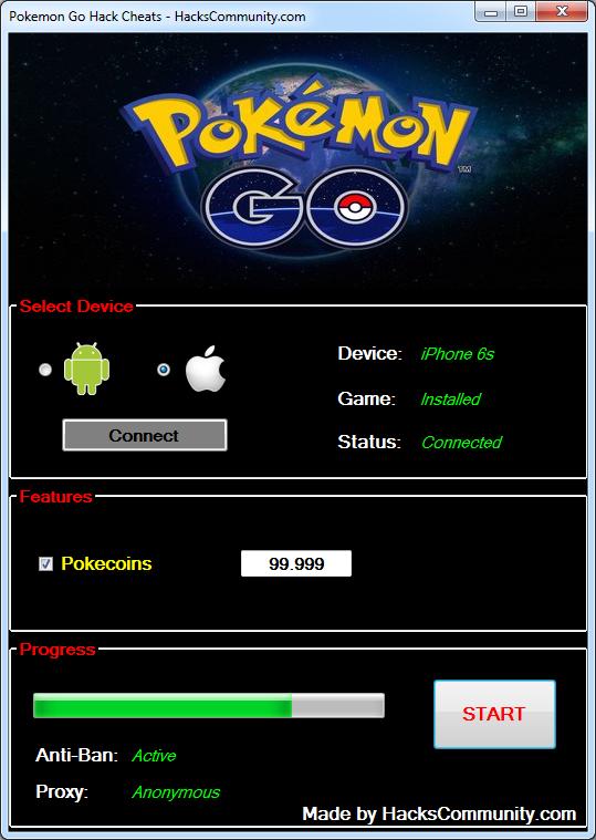 Pin by sadiyarahman on Pokémon GO Cheat Free Download
