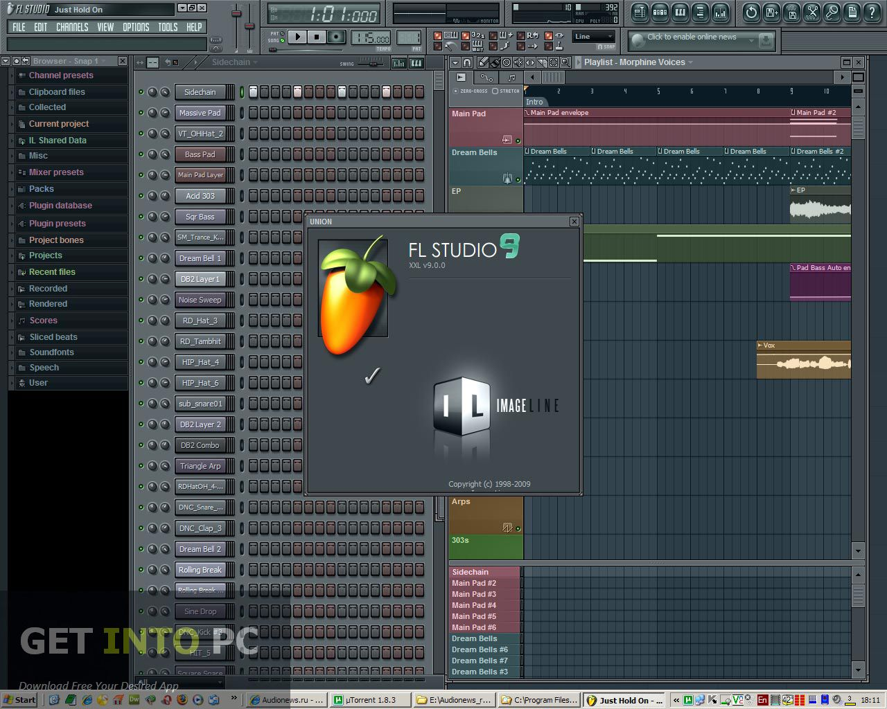 fl studio 8 registration key