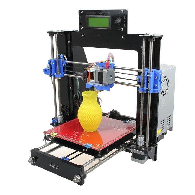 Geeetech Pro B Premium Prusa i3 Kit   3D Printer Kits   3d