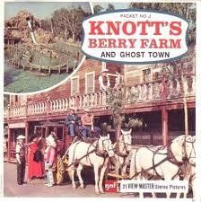 Steve Knott On Knotts Fullerton, CA #Kids #Events