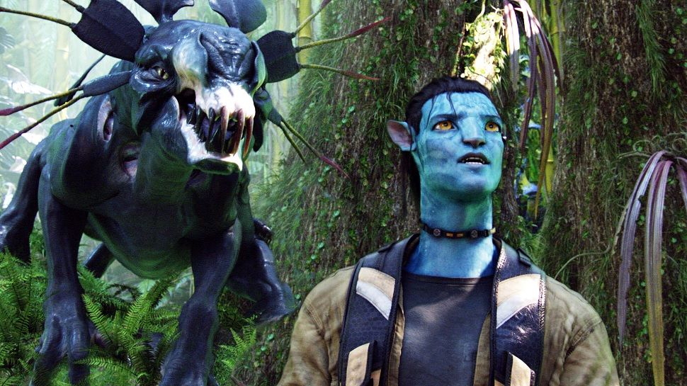 Avatar Movie HD Pictures Wallpaper Images