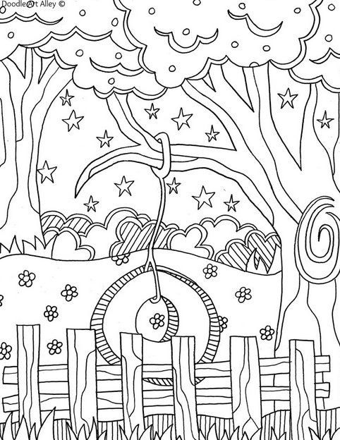Summer Coloring Pages Summer Coloring Pages Cool Coloring Pages
