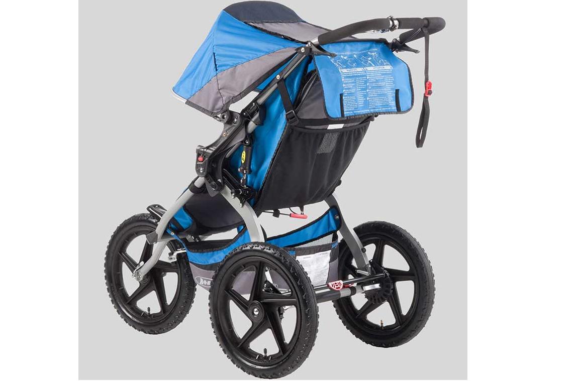 BOB sport utility stroller review Stroller, Stroller