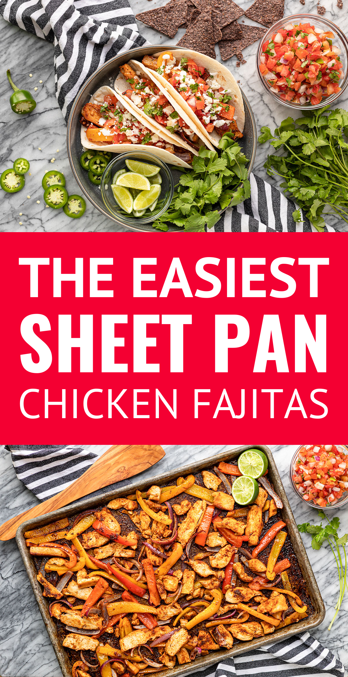 The Best Slimming World Fajitas