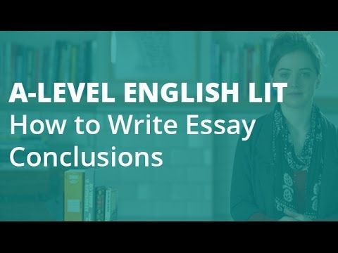 How To Write A Literary Essay Step By Step