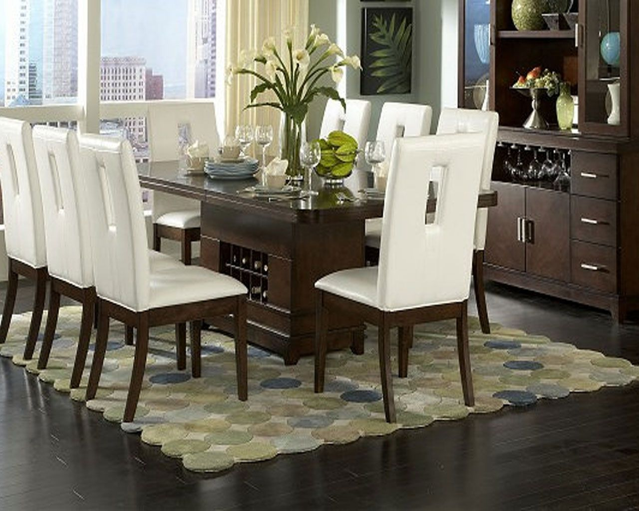 Formal dining room design ideas  Pin by INGA on DESIGN STYLE  Pinterest  Dining room table
