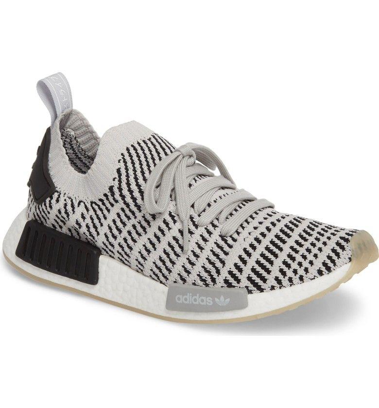 Adidas NMD R1 stlt primeknit zapatilla ( mujer)   estilo Pinterest