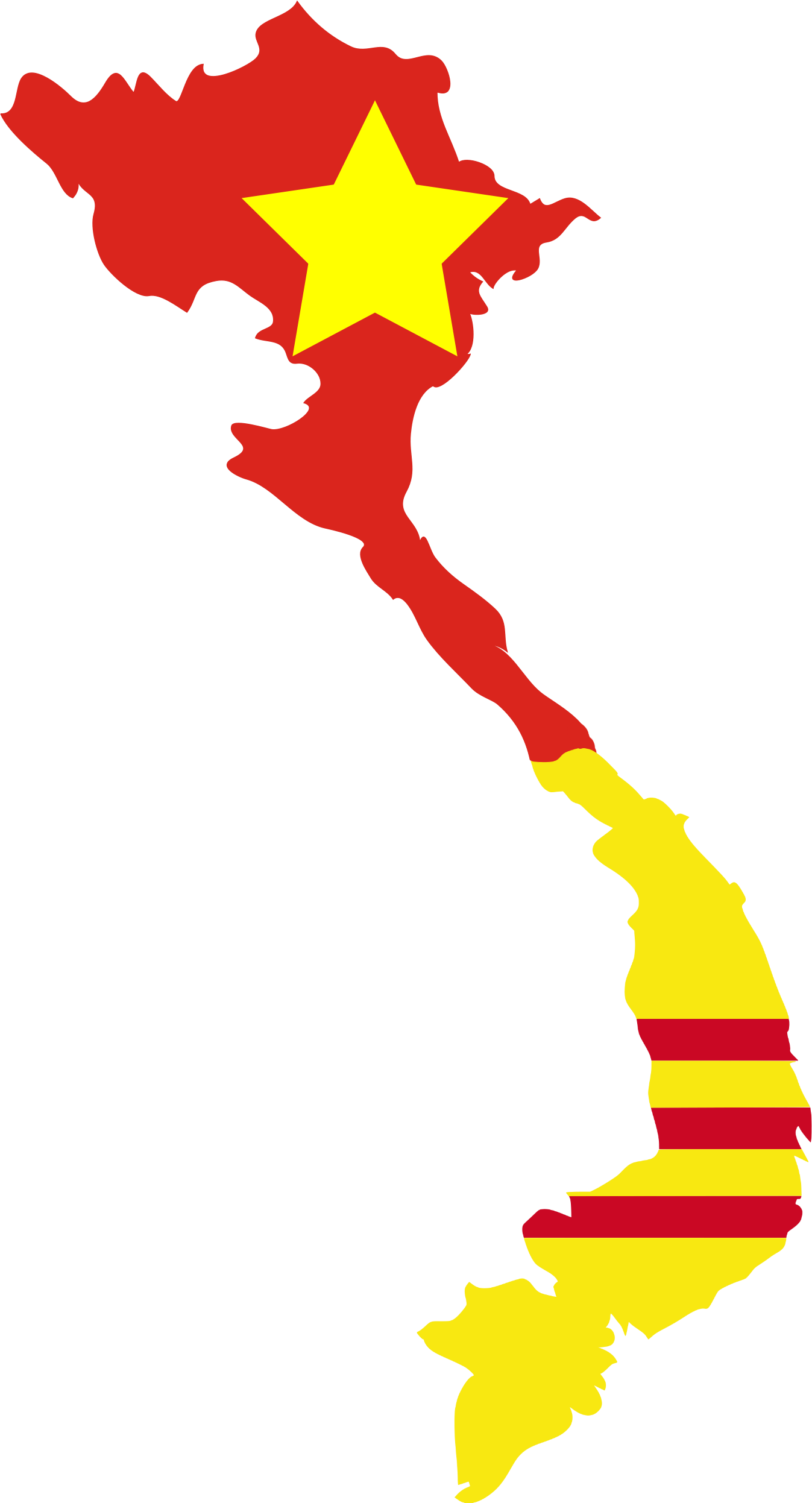 united states preventing north vietnam to unify with south vietnam The korean war began in 1950 as north korea invaded south  invaded the south in order to unify vietnam  against the united states the south vietnamese.