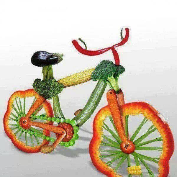 gem se fahrrad noch mehr vitamine lustig pinterest. Black Bedroom Furniture Sets. Home Design Ideas