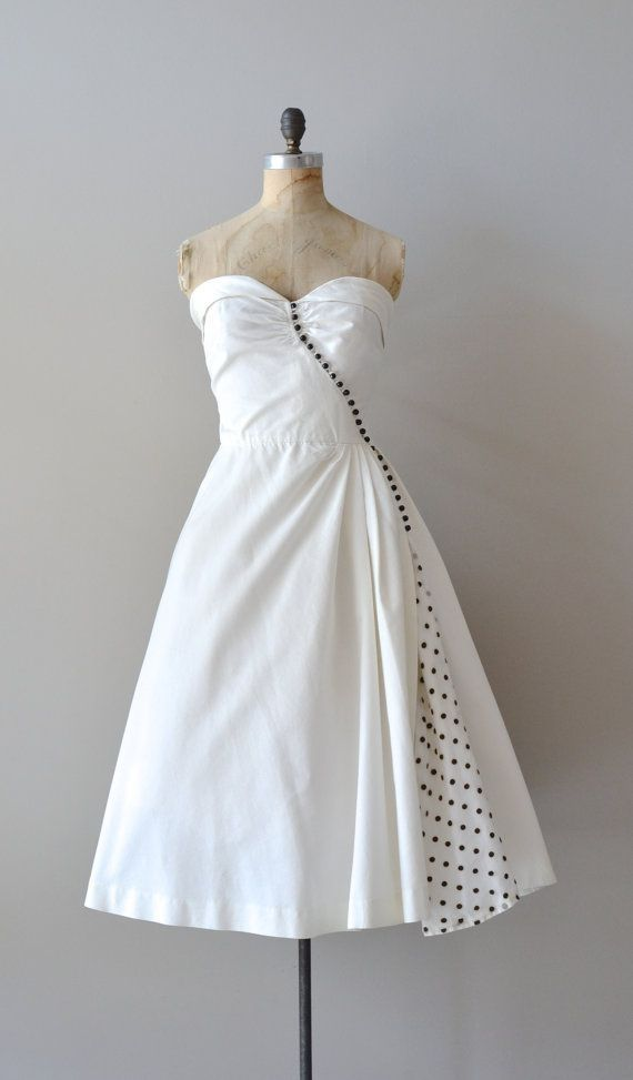 ~1950s dress~ by francine