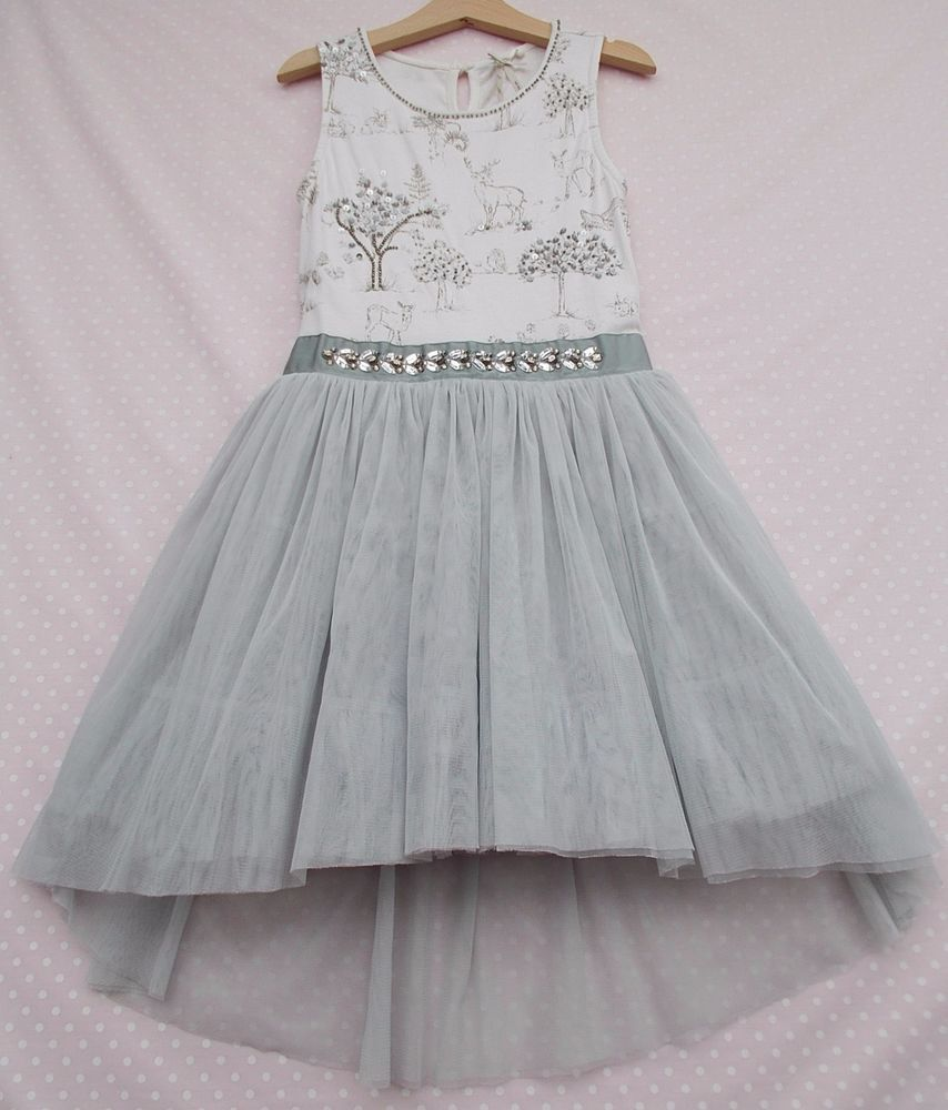 Winter Christmas Party Dresses for Girls