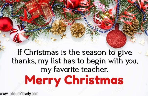 i wish your merry christmas