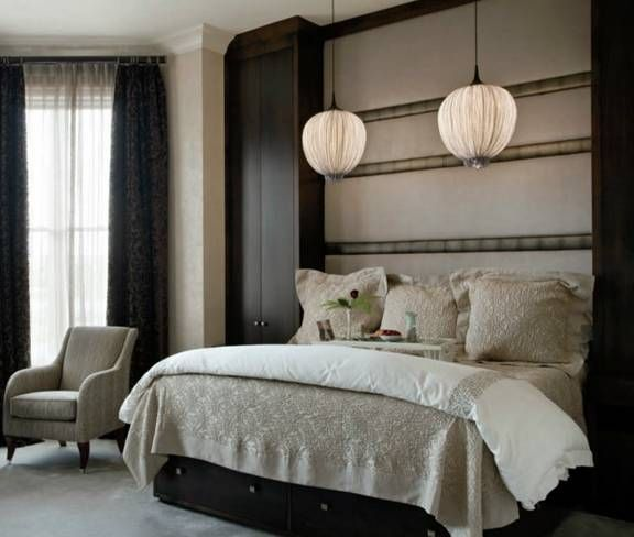 Back Bay master bedroom design. Featured in Design New England ...