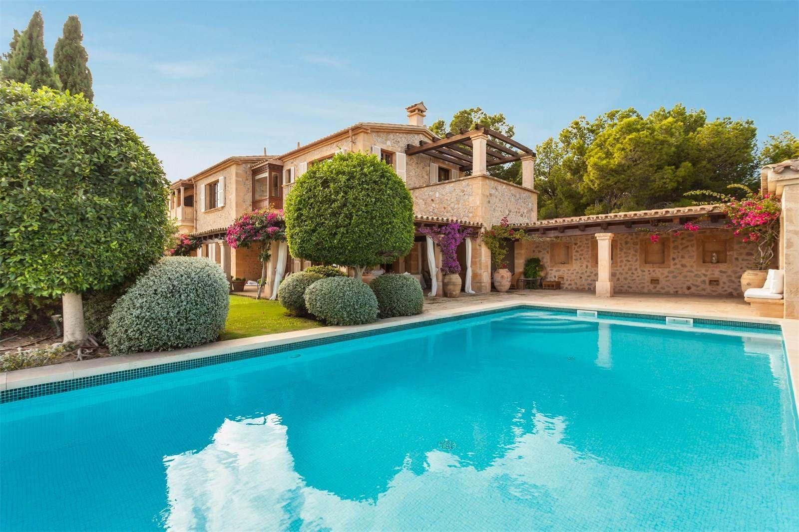 Single Family Home for sale at Port Andratx, Mallorca