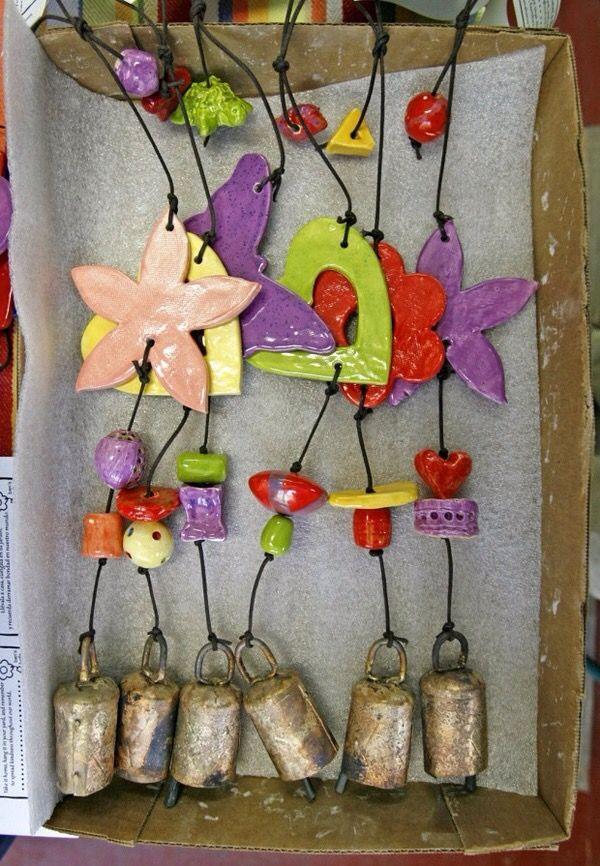 Pin by Cigdem Aydın on Air clay (kil) Ceramics projects