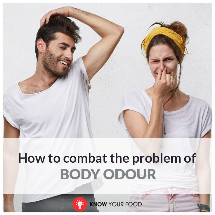 How to get rid of bad Body Odour ? #bodyodor #bodyodorsolution