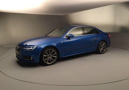 2017 Audi A4 Review Design And Price 2016 Best Cars 2017 Audi 2017 Audi A4 Audi A4