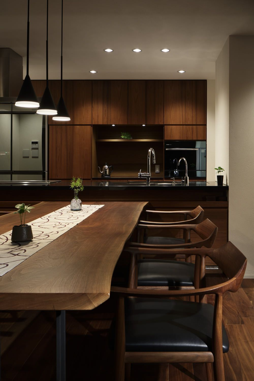 30 best contemporary japanese kitchens design ideas in 2019 kitchen design modern kitchen on kitchen interior japan id=87767