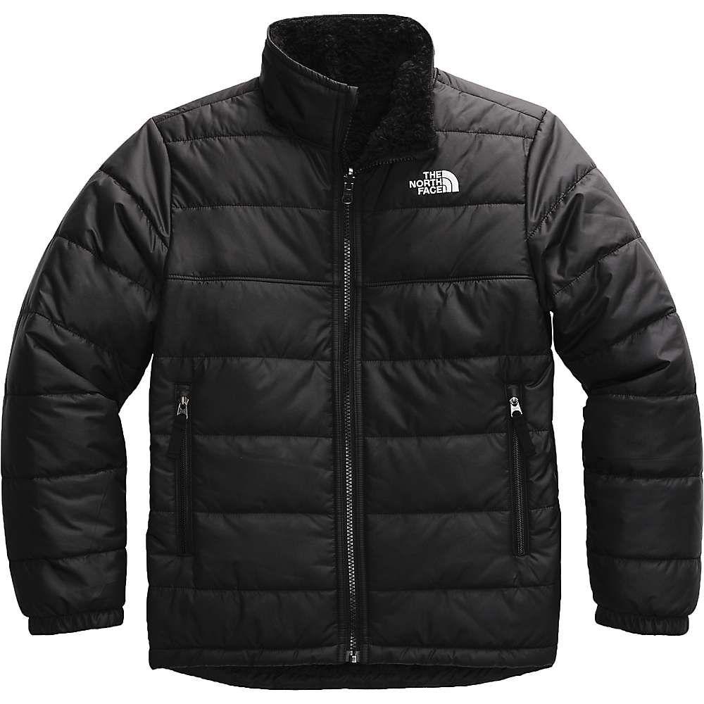The North Face Boys Reversible Mount Chimborazo Jacket The North Face Mount Chimborazo North Face Jacket [ 1000 x 1000 Pixel ]