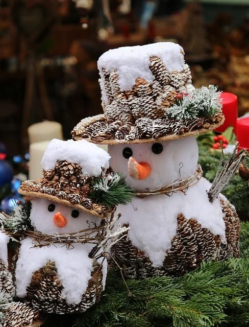 snowmen-550355_640 MANUALIDADES Pinterest Snowman, Xmas and