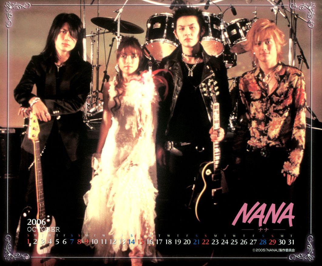 Trapnest Nana Movie I Love Yuna Ito Sooooo Much