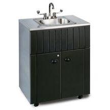 Ozark® Nature Series Outdoor Portable Hot Water Sink ...