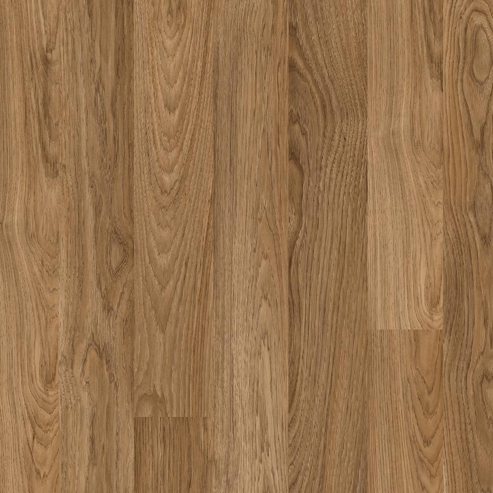 Natural Laminate Flooring, Trafficmaster 7mm Laminate Plank Flooring