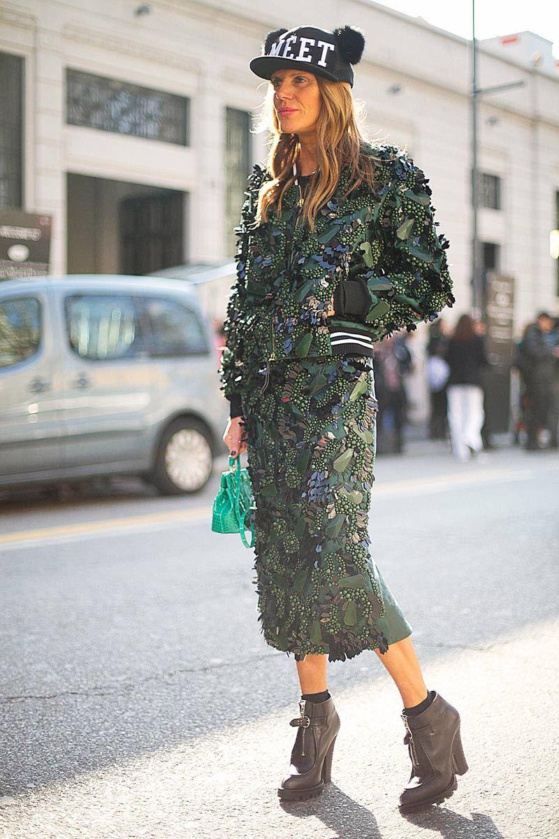 La grande bellezza III Moda estilo, Moda extraña, Estilo