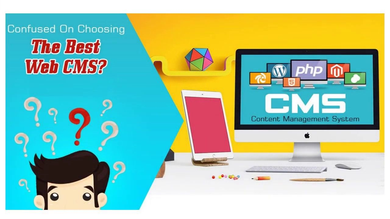 Content Management System Cms Holateck Services Web Design Content Management System Wordpress Website Design