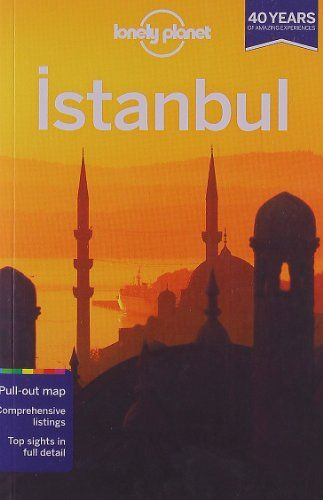 Istanbul city guide lonely planet pdf